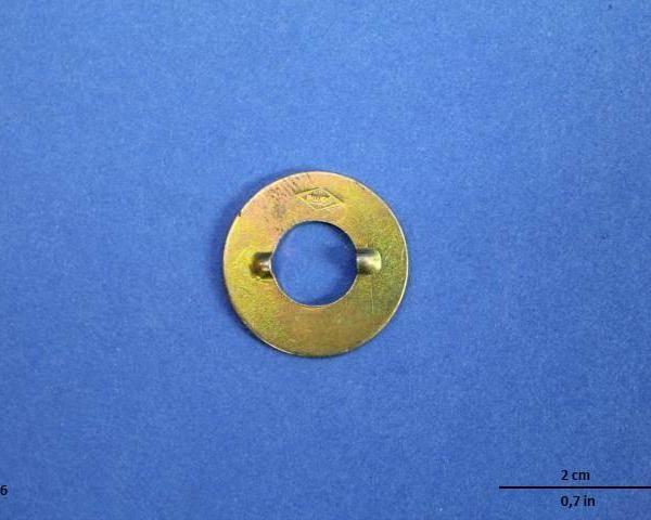 03B10S Washer Lock