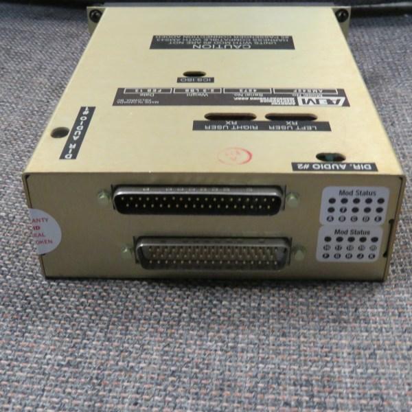 Multi-User-Audio-Controller