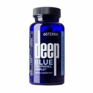 deep blue complex