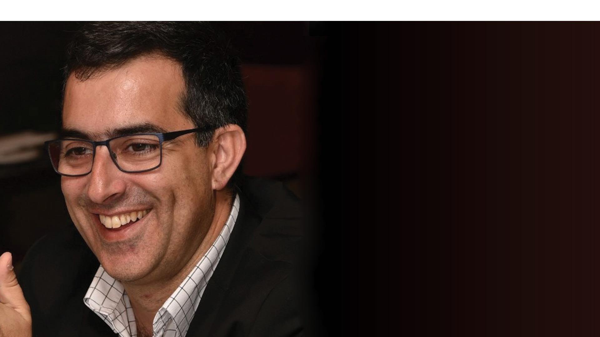 Jorge Cunha Google Analytics