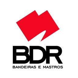 bdr logo quadrado