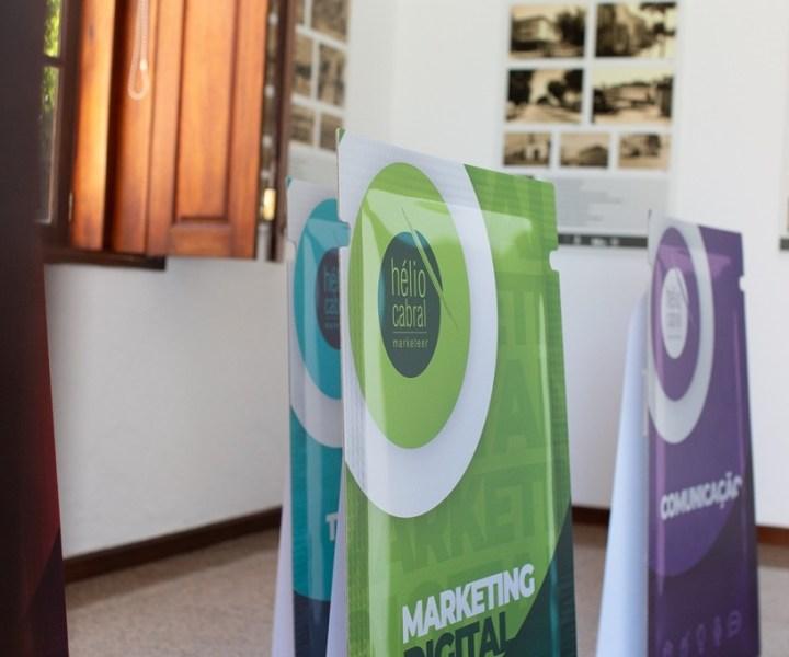 As vitaminas de marketing ao serviço das empresas