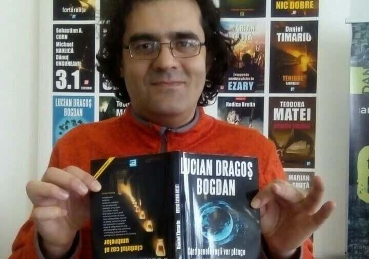 Lucian Dragoș Bogdan
