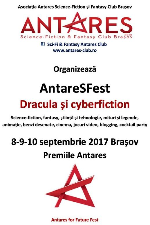 AntareSFest 2017
