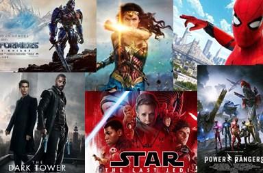 Filmele SF ale anului 2017 - prima parte
