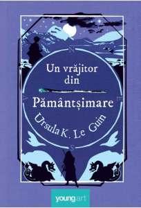 Un vrăjitor din Pământșimare Ursula K. Le Guin