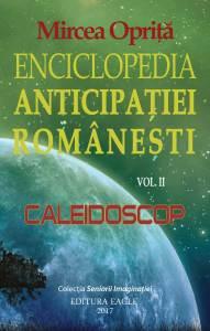 Caleidoscopul enciclopedic al lui Mircea Opriță