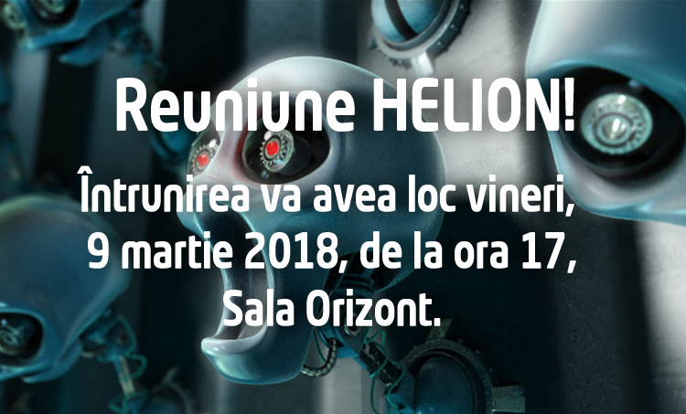 Sedinta Helion