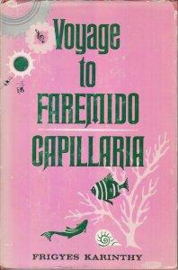 Karinthy Frigyes