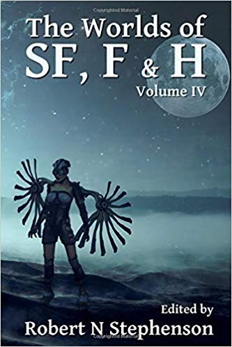 The Worlds of SF, F & H Volume IV