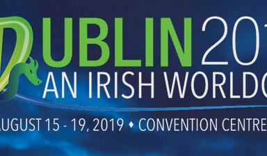 Worldcon, Dublin 2019