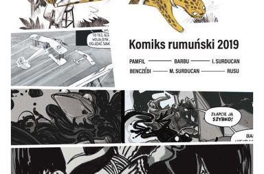 banda-desenata-romaneasca-polonia-2019