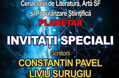 Cenaclul Planetar