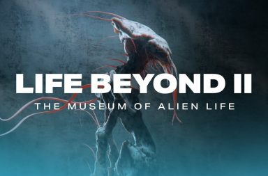 Muzeul Vietii Extraterestre