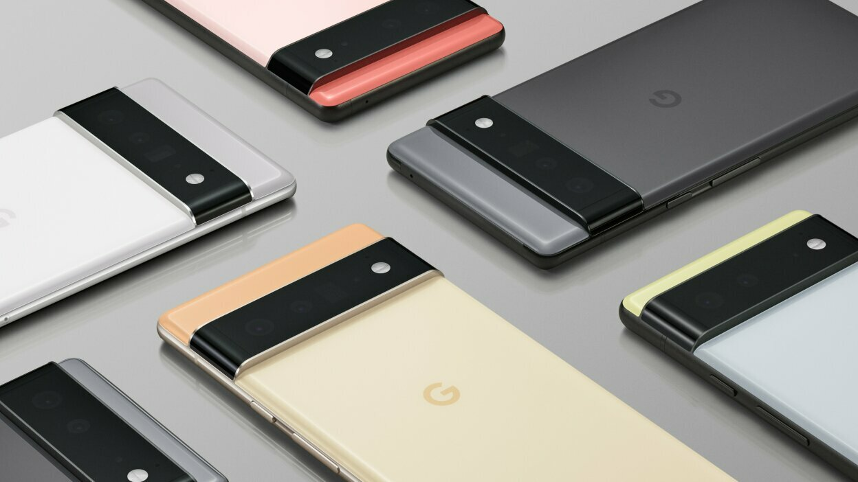 Google Pixel 6 and Pixel 6 Pro will ship without a charger, so you'll have to either use an old one or buy a new one separately.