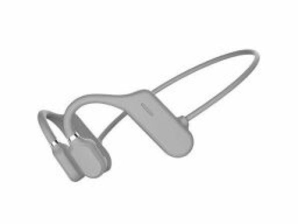 Exobone Bone Conduction Headphones — $76.99