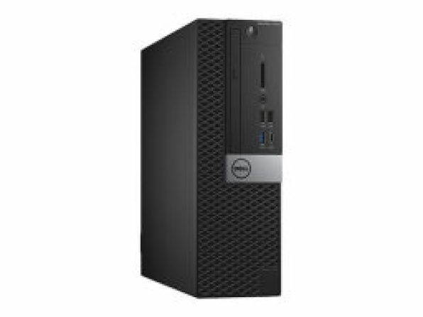 Dell OptiPlex 7050 SFF Tower — $359.99