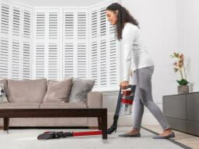 Save £150 on theShark Cordless Stick Vacuum Cleaner