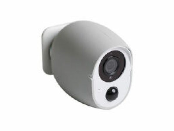 Crorzar Anywhere: Rechargeable WiFi Security Camera — $99.99