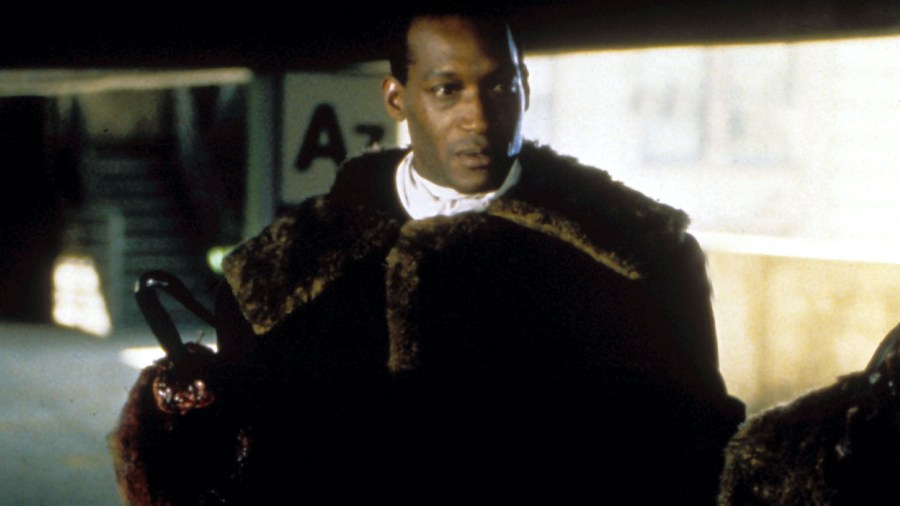 Tony Todd as Candyman in 1992's