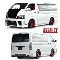 Assault BUMPER