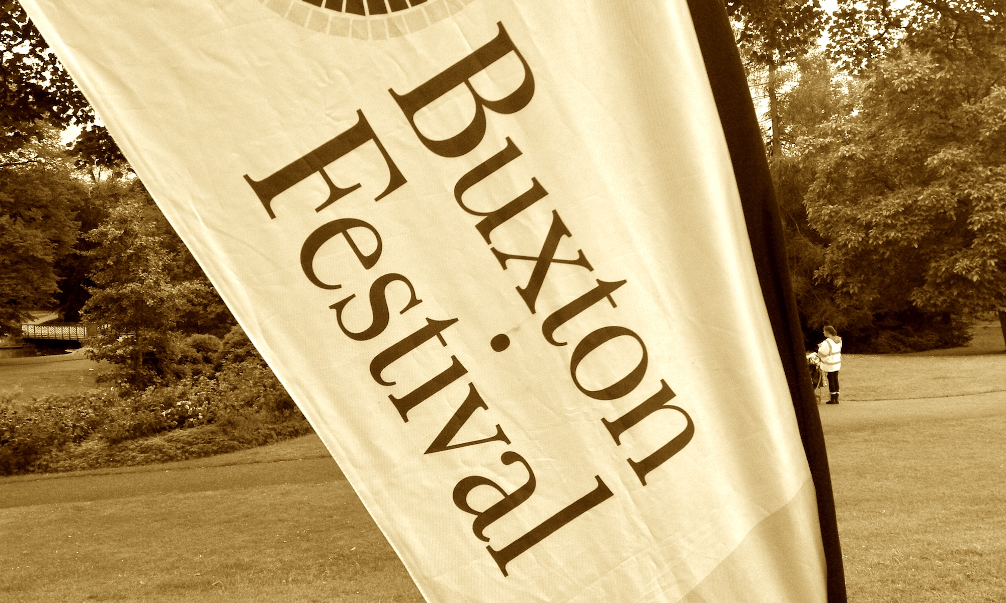 Buxton Festival with Helios Collective Il Letto