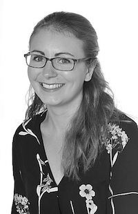 Helios Collective Management Charlotte Nohavicka Outreach Manager