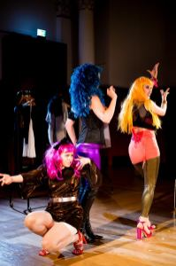 Helios Collective Dido and Belinda Photos 2016 Picture 22