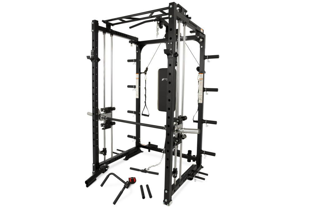 newton fitness faltbares power rack fr 200