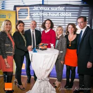 Orange Stephane Richard Martine Vassal entreprise fibre Guillaume Kechmanian-5-2