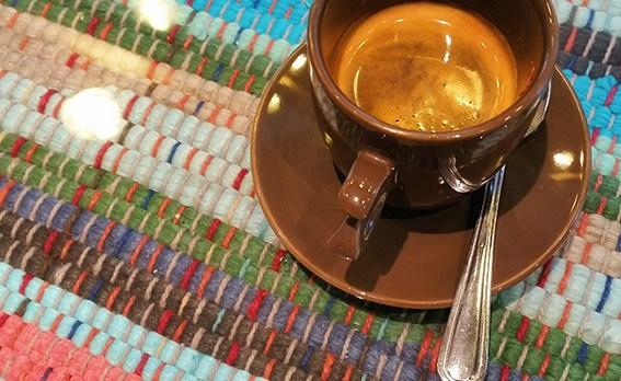[Bourges] Un salon où déguster les meilleurs des cafés : L'Envers du Café