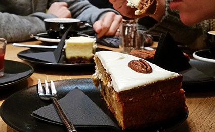 [LYON] So fresh, so branché, so coffee : le Slake