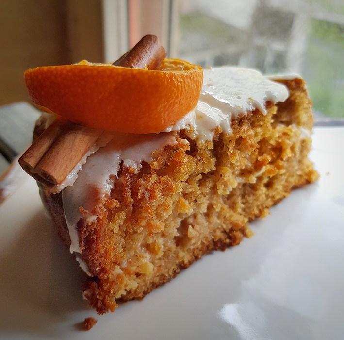 Carrot-Cake par Helka w.