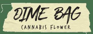 Dime-Bag-Cannabis-Logo