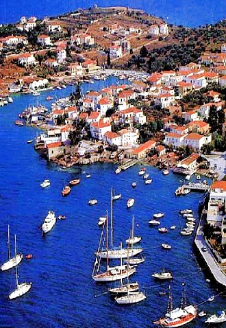 CHARTER-GREECE-SPETSES