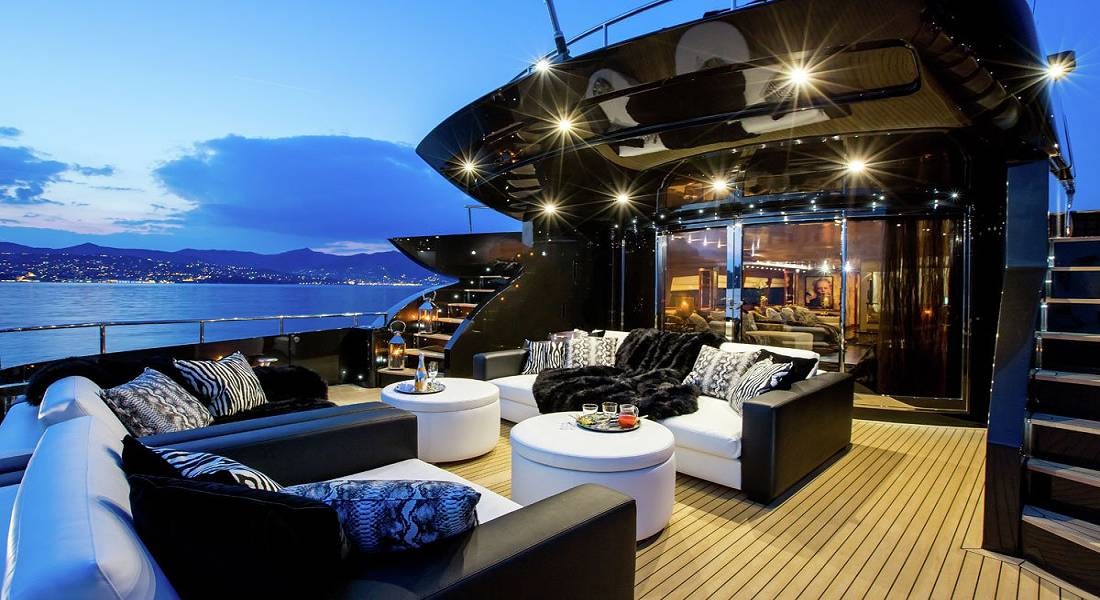 ABILITY - Luxury Charter Yacht - HELLAS YACHTING