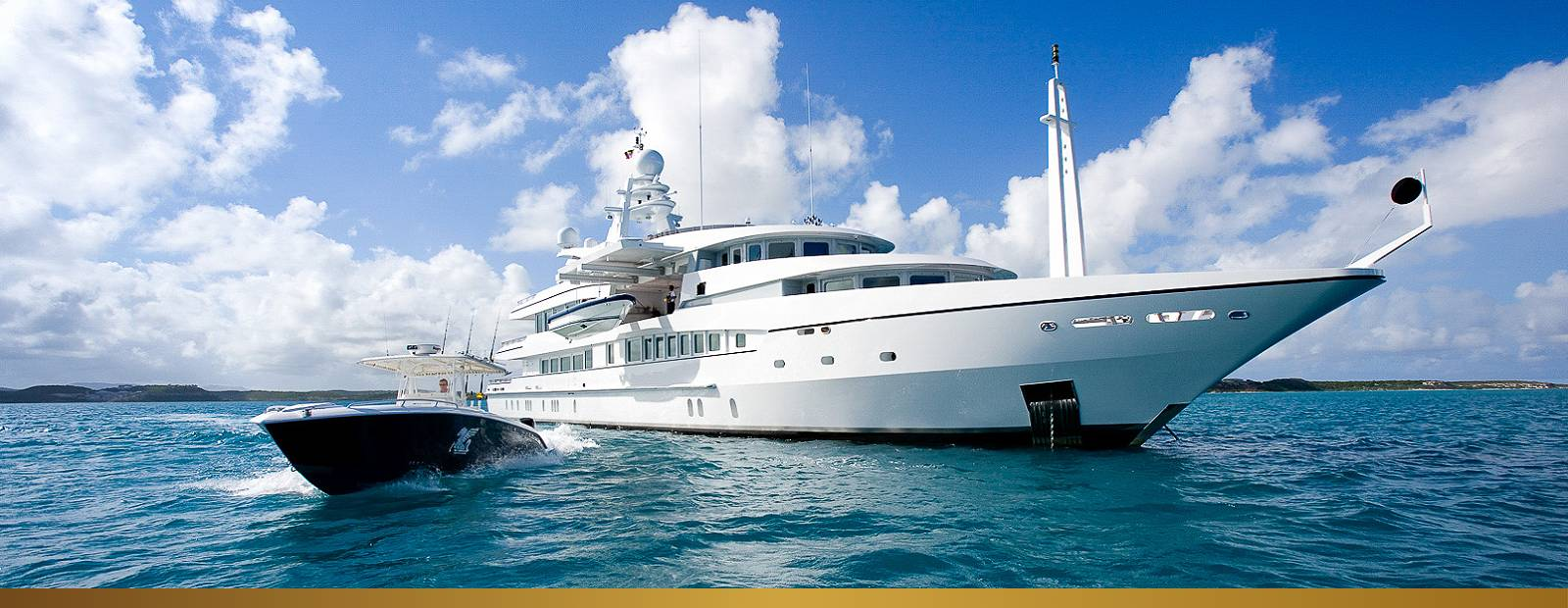 Mega Yachts Charter in Greece - Super Yachts Charter in Monaco - HELLAS YACHTING