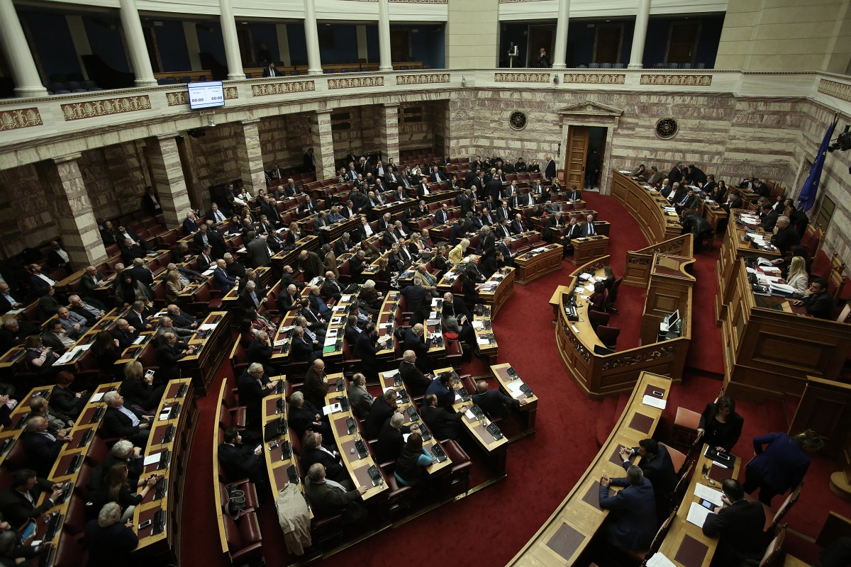 Η απίστευτη υποκρισία του ελληνικού πολιτικού κόσμου για το Σκοπιανό: Θέλουμε όντως λύση;
