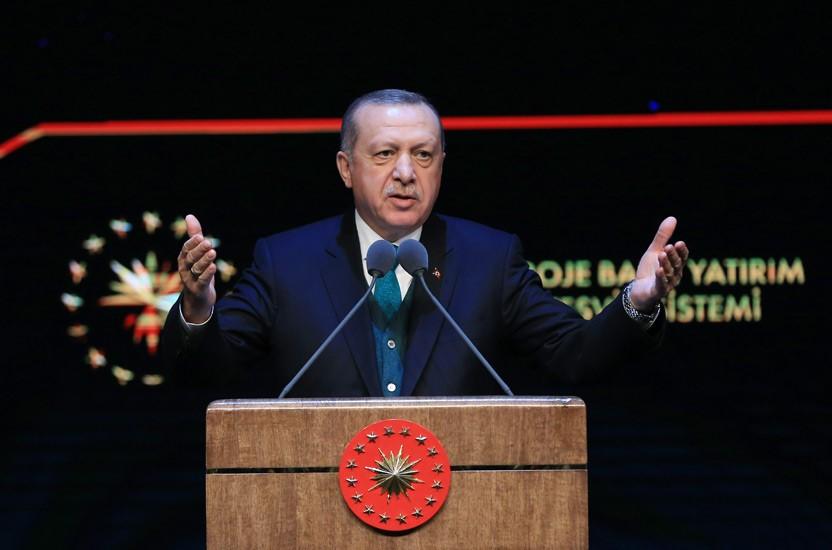 Κομπάζει ο Ερντογάν: Από την Κύπρο ως το Αιγαίο και τη Θράκη θα κοιτάμε το συμφέρον μας