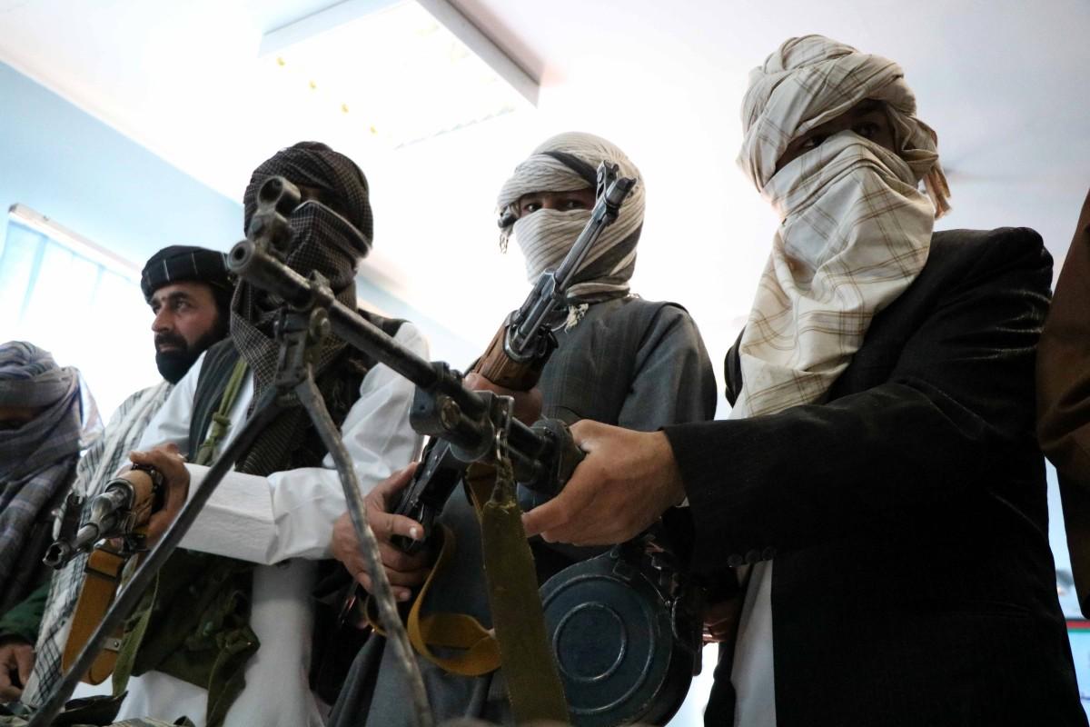 """""""Ταλκ""""το μυστικό...όπλο των Τζιχαντιστών: «Θησαυρίζουν» πουλώντας χιλιάδες τόνους σε Ευρώπη και ΗΠΑ"""