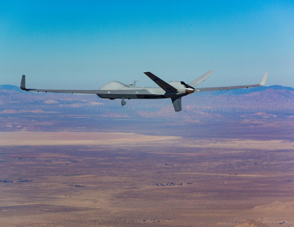 Γιατί προτίμησαν τη Λάρισα και όχι το Ιντσιρλίκ: Στην Ελλάδα τα αμερικανικά Drones MQ9