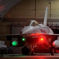 To στοίχημα της ΕΑΒ: Τα A-Ω για τα F-16 και μια πόρτα που έκλεισε επιτυχώς για τα Mirage 2000