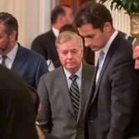 Ατόπημα του Γκράχαμ, σύγκρουση με Μενέντεζ: Σταμάτησε την Αρμενική Γενοκτονία στη Γερουσία