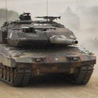 Ελληνοαμερικανικές «αρματομαχίες» στον Έβρο: Leo 2 HEL vs M1 Abrams με φόντο τα Μ2 Bradley