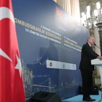 Ο Ερντογάν επιλέγει την ένταση: Τινάζει στον αέρα τις συνομιλίες για την Κύπρο στο Βερολίνο
