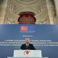 Άνω-κάτω η Μέση Ανατολή: Όπου απλώσει τα δίκτυά του ο Ερντογάν δημιουργείται αναταραχή