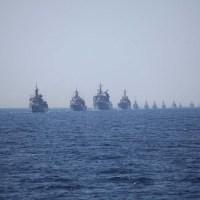 """Η Ελλάδα και η Τουρκία πιο κοντά σε πολεμική σύγκρουση, ισχυρίζονται """"ανώνυμοι ειδικοί"""""""
