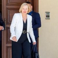 Η εκπρόσωπος του ΟΗΕ στην Κύπρο καλύπτει τους Τούρκους Αττίλες: Ποιος θα τη βάλει σε τάξη;