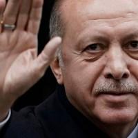 Ο ΟΗΕ κατηγορεί τον Ερντογάν ότι σπάει το εμπάργκο & πουλάει όπλα του γαμπρού του στη Λιβύη