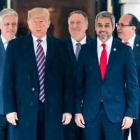 Δεν είναι ισχυρό μήνυμα; Στα θέματα της Τουρκίας οι Ρεπουμπλικάνοι εγκαταλείπουν τον Τραμπ